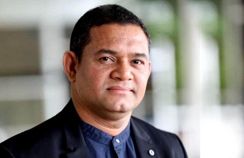 Fahri Bachmid : Desain Konstitusional Pemakzulan Presiden Masih Lemah, Amandemen konstitusi Adalah Jalan Yang Tepat