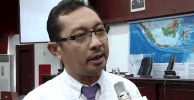 Wagub Maluku Diperiksa Terkait Kasus PUPR
