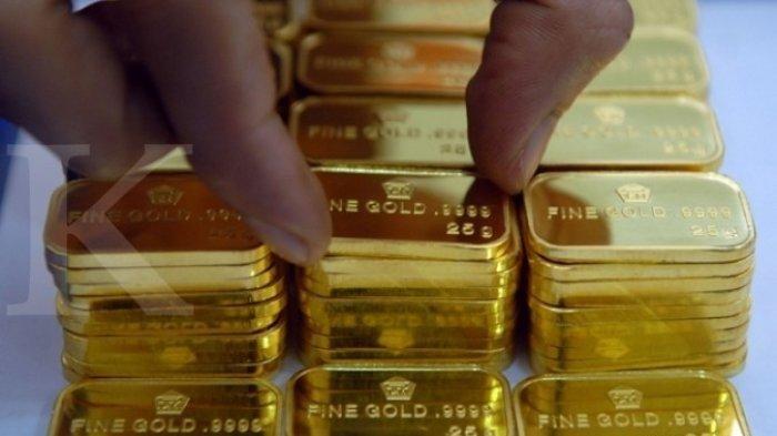 Pengusaha Surabaya Menang Gugatan 1,1 Ton Emas dari PT ANTAM