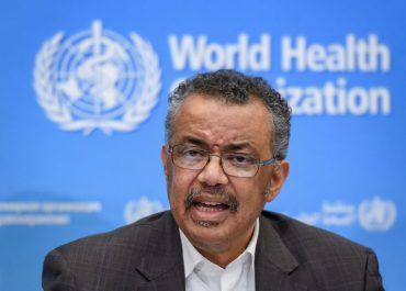 Pejabat WHO Yakin Pandemi Covid-19 Berakhir pada Awal 2022