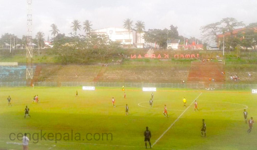 Tekuk Bursel FC:2-0, Pelatih Nusaina FC Targetkan Juara