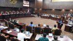"""Putusan MK : """"Pilpres Digelar Serentak dengan Pemilihan DPR dan DPD"""""""
